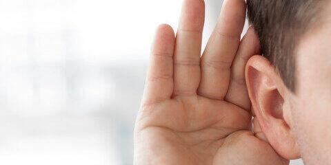 Tilbud til hørehæmmede